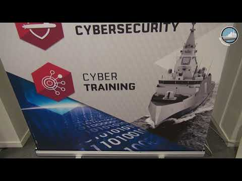 Naval Systems Cybersecurity by Naval Group