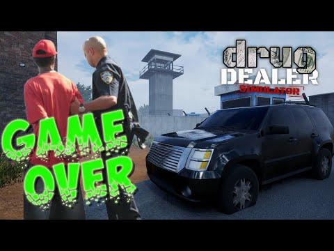 Game Over (Drug Dealer Simulator) |