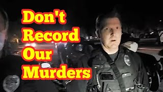 Pt. 2 Tucson Police Kill A Man, Hours Later Pass Ordinance To Stop Recording Of Their Police