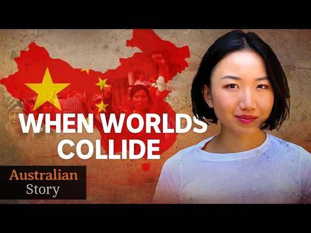 From patriot to critic: Why Vicky Xu is questioning China's human rights record | Australian Story