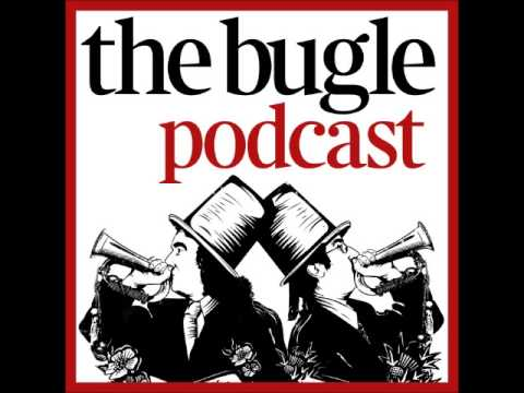 The Bugle - 213 - Free At Last