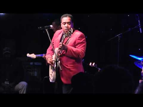 Eddie Cotton Jr - I'll Play The Blues For You