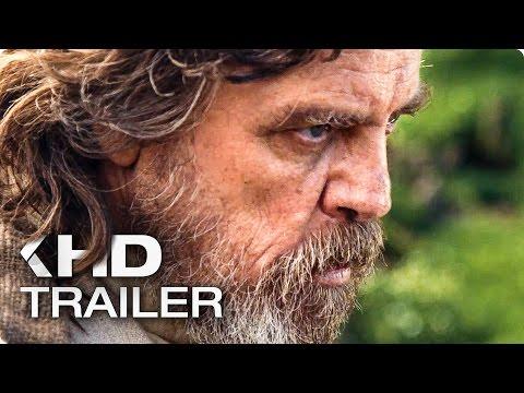 Trailer do filme Star Wars: Episódio VIII