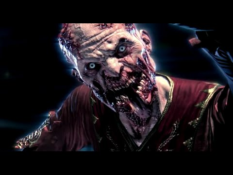 Dying Light: The Following all cutscenes HD GAME With All ENDINGS
