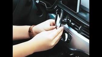 Безжично зарядно за кола