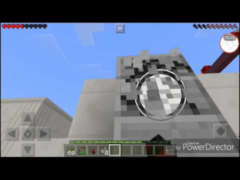 The Detective (Minecraft Map) #2