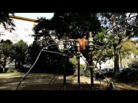 Workout Colmar