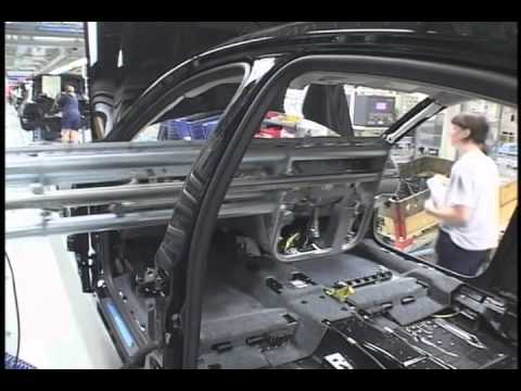 SAAB 9-3 Production Sport S