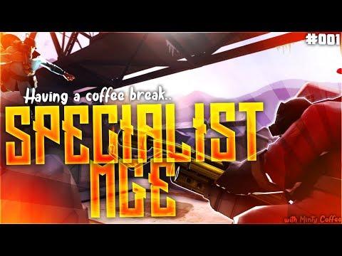 TF2: Specialist MGE vs. Minty Coffee #001