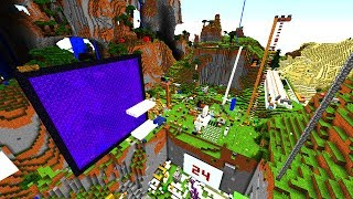 Meine Minecraft Maps zum Download!