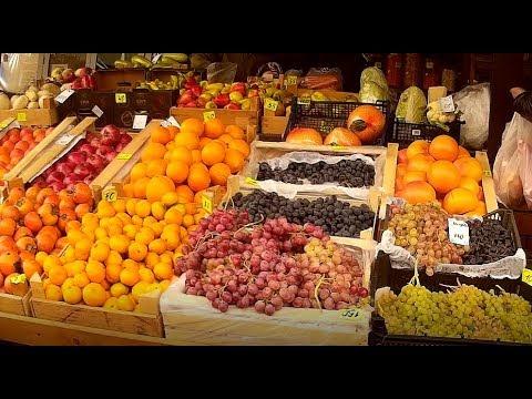 Обзор рынка Апшеронска в ноябре.