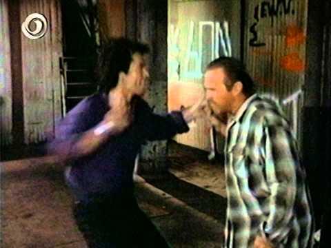 Raven Tv Series  Action Fight  5