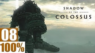 Shadow of the Colossus - 100% Trophy Guide [Alle Trophäen Erfolge] Komplettlösung Walkthrough08