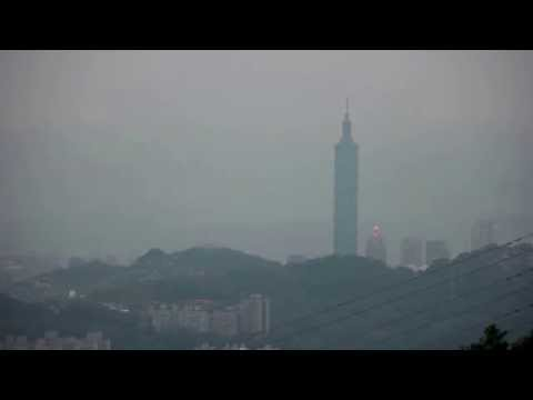 Sights & Sounds of Taiwan