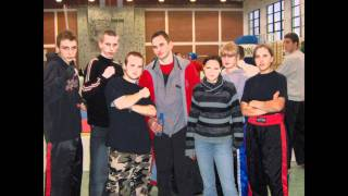 Gołdap Kick-boxing 2004-2010