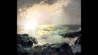Armand Cabrera Fine Art - Frederick Judd Waugh Biography