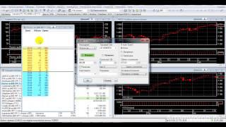 Как покупать или продавать акции в торговой платформе Quik