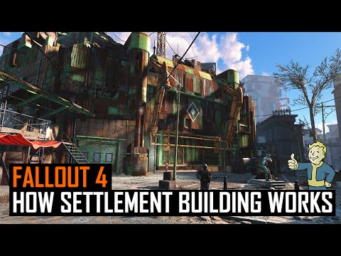 The 7 kinds of towns youll inevitably build in Fallout 4 | GamesRadar+