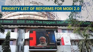 Modi 2.0 is here: Now, he must fix this to repair economy