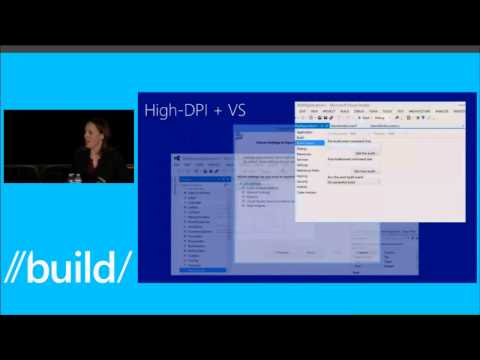 Create Visual Studio 2013 C# Project with Database, Input Form, ListView from YouTube · High Definition · Duration:  9 minutes 46 seconds  · 87,000+ views · uploaded on 1/30/2015 · uploaded by Richard Halverson