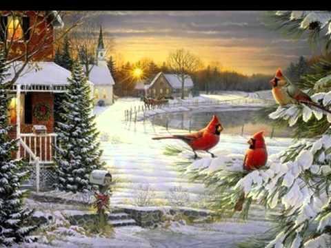Les petit oiseaux chantal pary youtube for Les petits oiseaux