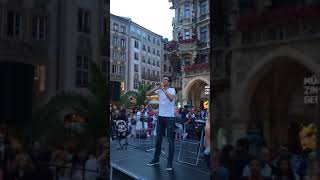 Merinding! Reaksi Warga Jerman Mendengar Suara Adzan Pertama Kali