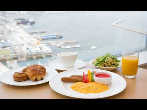Grand Prince Hotel Hiroshima - Hiroshima - Japan