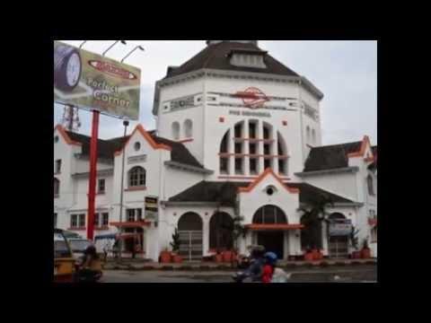 kantor-pos-medan---sumatera-utara- -tempat-wisata-di-indonesia