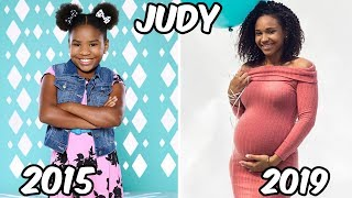 Disney Channel Famous Girls who changed a lot 2019