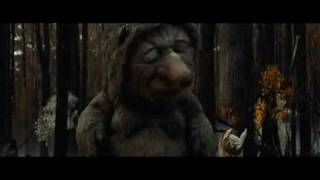 WHERE THE WILD THINGS ARE Movie Trailer
