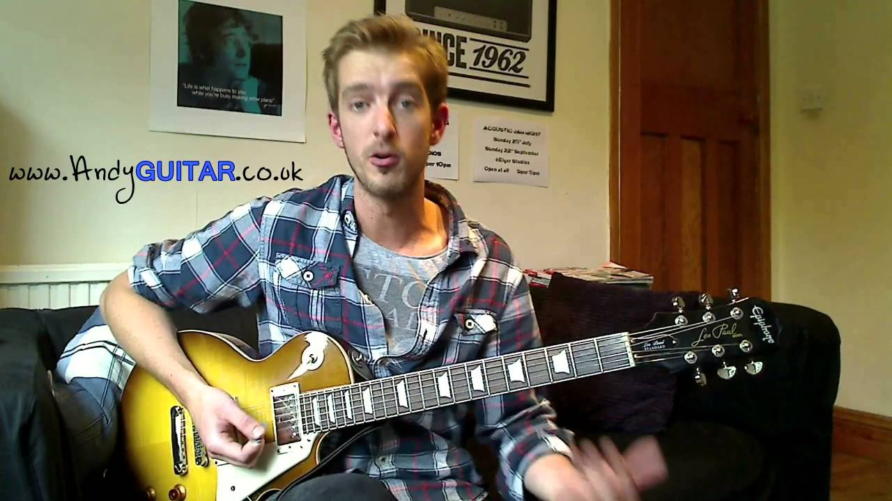 Easy 3 Chord Songs On Guitar Gallery Basic Guitar Chords Finger