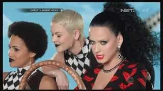 Video Behind The Scene Video Klip Terbaru Katy Perry download MP3, 3GP, MP4, WEBM, AVI, FLV Desember 2017