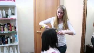 Кератиновое восстановление волос!(, 2015-10-29T15:05:44.000Z)