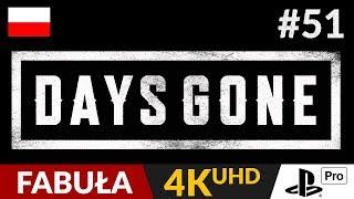 Days Gone PL  #51 (odc.51)  Deek na posyłki | Gameplay po polsku 4K