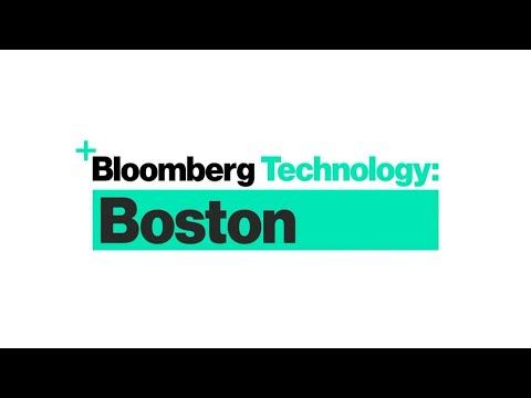 'Bloomberg Technology' Full Show (5/18/2018)