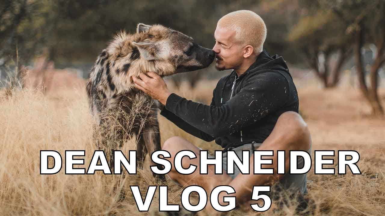 Dean Schneider - Hakuna Mipaka VLOG 5