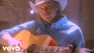 Alan Jackson – Wanted Video Thumbnail