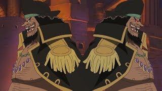 Blackbeard's Greatest Weakness - One Piece Theory