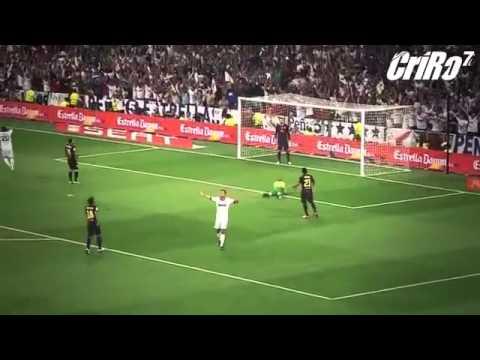 Download Cristiano Ronaldo ● All 14 El Clasico Goals vs Barcelona Ever ● 2009 2015   HD   1