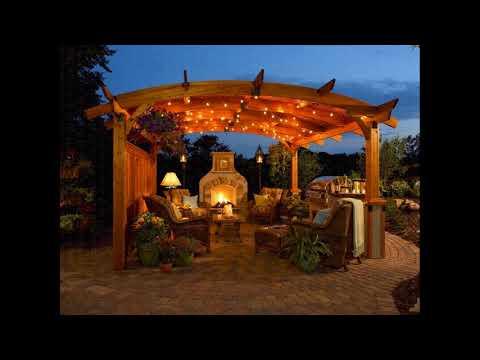 Globe String Light - Make your Garden the Best 😍