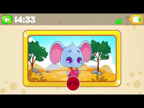 Learning Tablet | Babyphone | Coloring Pictures and Baby Games