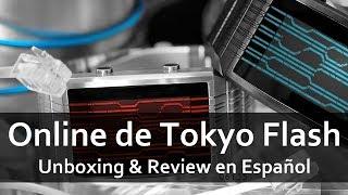 Reloj Online de Tokyo Flash | Unboxing & Review en Español