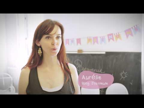 Les jolis prénoms par naissance.fr : lancement de l'application !