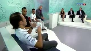 Felipe Massa comenta declarações de Nelson Piquet thumbnail