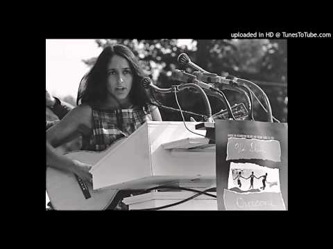 Only Heaven Knows (Ah, The Sad Wind Blows)-Joan Baez