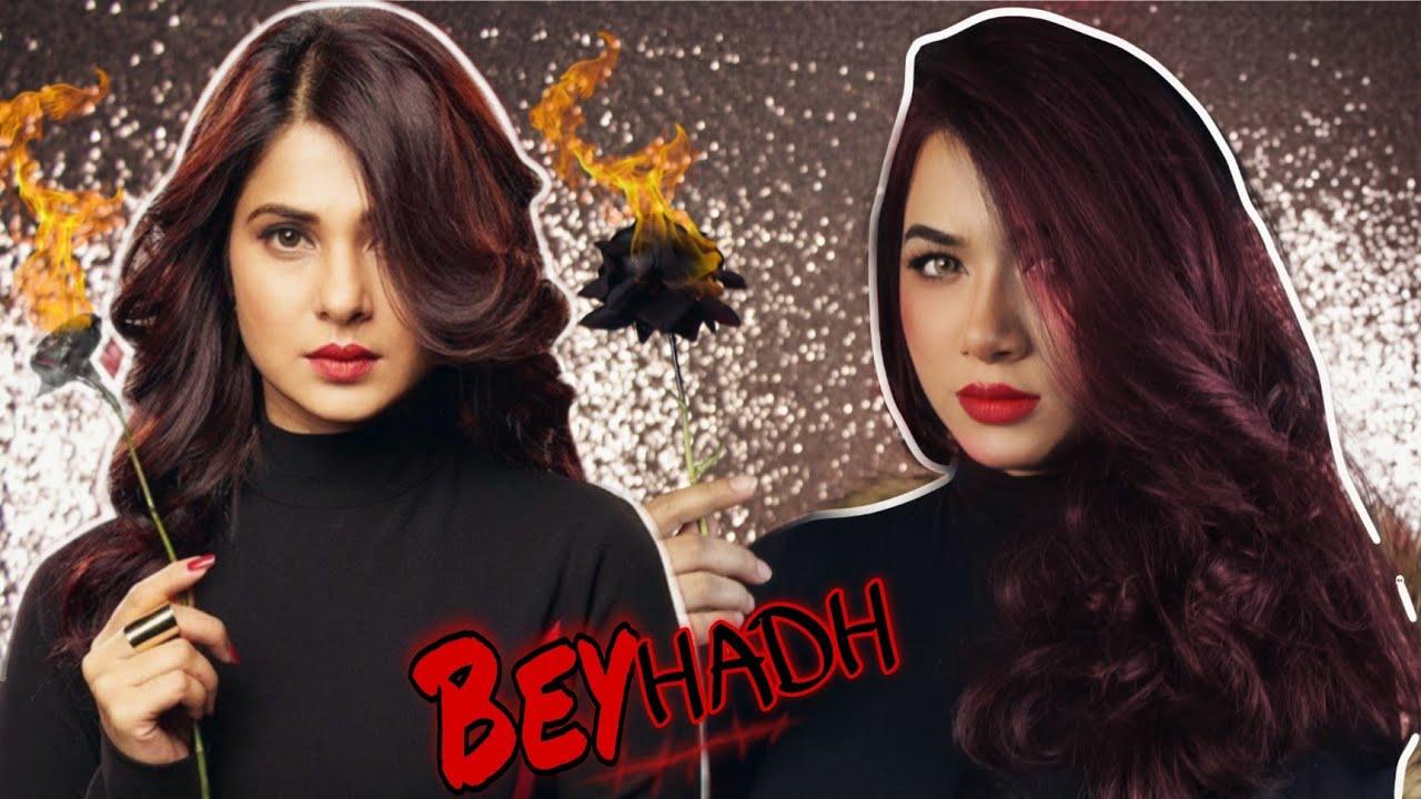 Jennifer Winget (Maya) Makeup Tutorial   Beyhadh 2 Look   Easy Inspired Makeup Tutorial