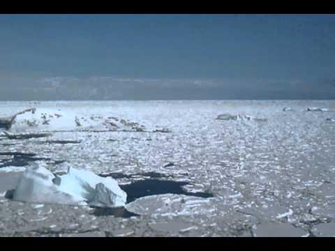Antarctic Test Flight