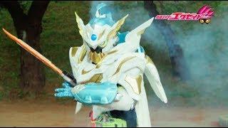 Kamen Rider EX-AID- Episode 37 PREVIEW (English Subs)