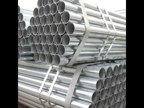 electrical wire conduit hot galvanized steel pipe Singapore