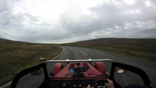 caterham 7 a4069 black mountain pass blat hd